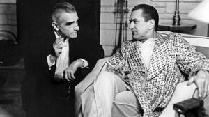 Η ιστορία της γνωριμίας Scorsese - De Niro