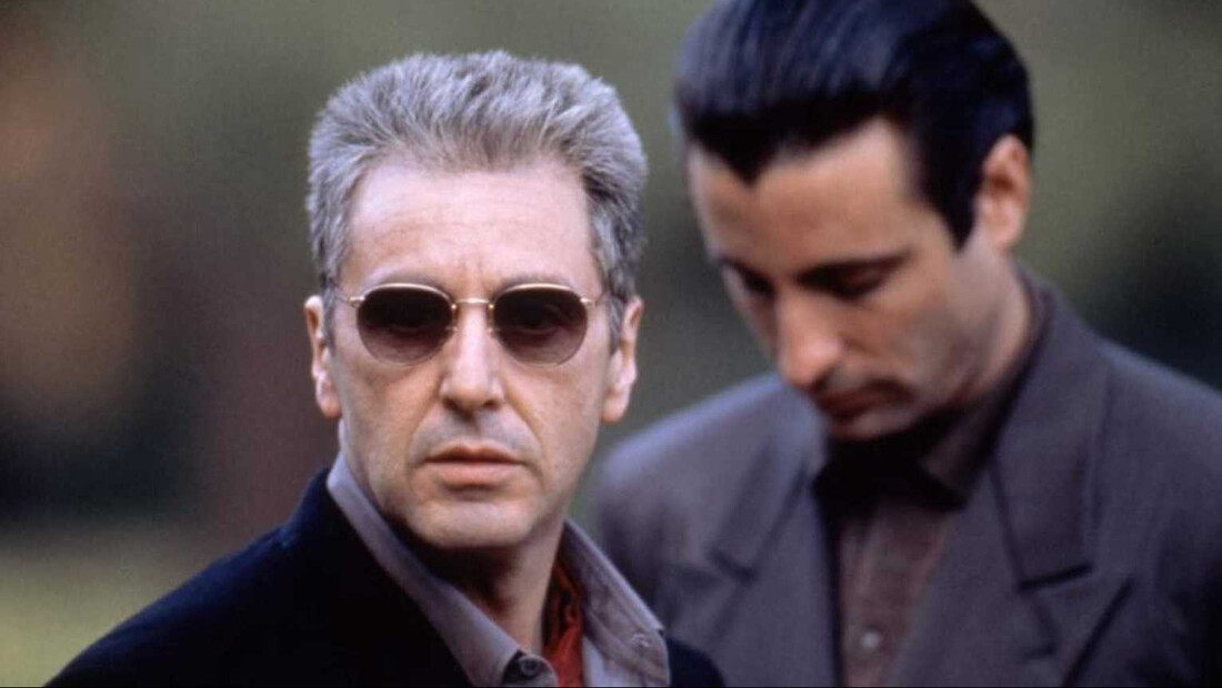 Δείτε το trailer της νέας έκδοσης του Τhe Godfather: Part III