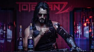 Τι ακριβώς θα κάνει ο Keanu Reeves στο Cyberpunk 2077;