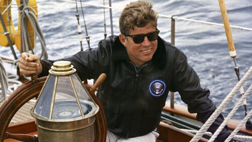 Γιατί η Αμερική δεν έχει ξεπεράσει ακόμα τον John F. Kennedy;