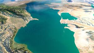 Αν η Κασπία είναι λίμνη, τότε γιατί τη λέμε θάλασσα;