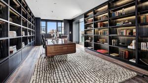 Tο υπερπολυτελές penthouse του Tom Clancy βγαίνει στο σφυρί