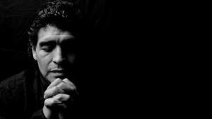 Diego Armando Maradona: Οι Θεοί δεν πεθαίνουν