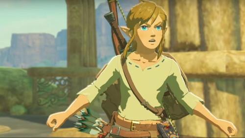 Hyrule Warriors Age of Calamity: Ένα ακόμα σπουδαίο κεφάλαιο των παιχνιδιών Legends of Zelda
