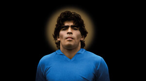 «Ο δικός μου Diego Maradona»
