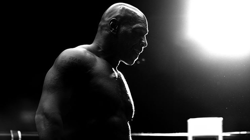 Το τελευταίο καμπανάκι δεν χτύπησε ακόμα για τον Mike Tyson