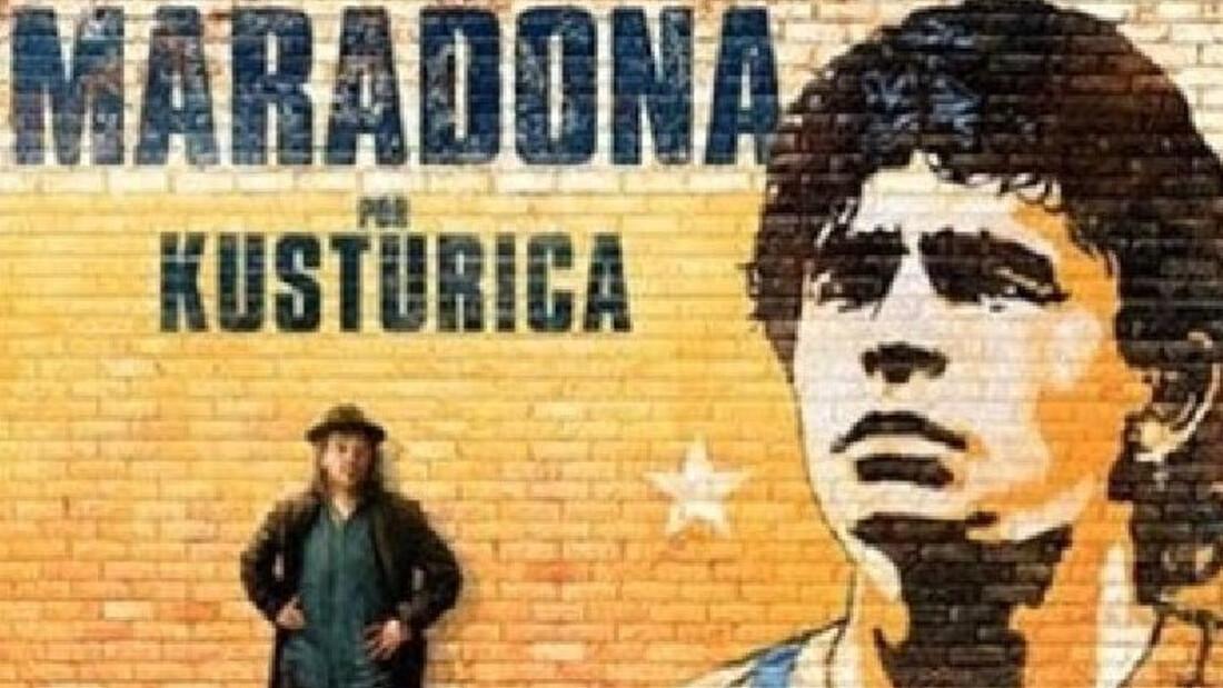 Ντιέγκο Μαραντόνα: Δείτε ΕΔΩ την ταινία για τον «Θεό της μπάλας»
