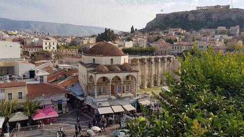 Γνωρίζατε την κατάρα του τζαμιού στο Μοναστηράκι;