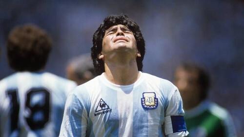 Τι ζώδιο ήταν ο Maradona και oι άλλοι μεγάλοι ποδοσφαιριστές