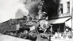 Πώς το τρένο έγινε και πάλι το απόλυτο τουριστικό μέσο