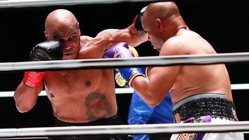 Άξιζε τελικά τόση βαβούρα για την επιστροφή του Mike Tyson;