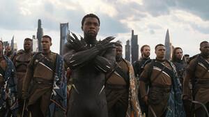 Κάθε intro της Marvel θα έχει την υπογραφή του Chadwick Boseman