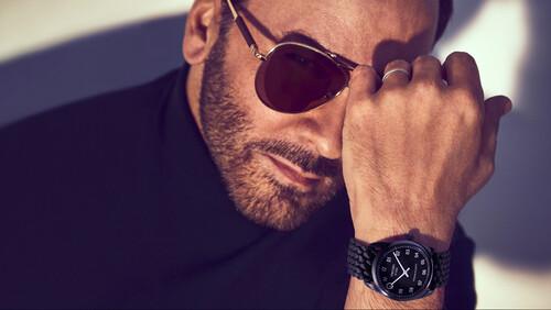 Θα φορούσες ένα ρολόι φτιαγμένο από ανακυκλωμένο πλαστικό των ωκεανών;