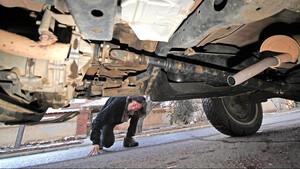 Πώς θα γλιτώσεις τον καταλύτη του αυτοκινήτου σου από επίδοξους κλέφτες