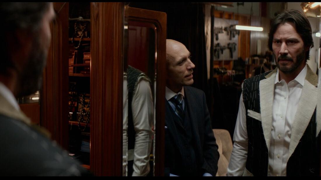 Θα ξαναβάλουμε κοστούμι μετά το τέλος του lockdown;