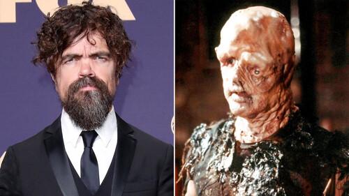 Είσαι έτοιμος για τον superhero Tyrion Lannister;