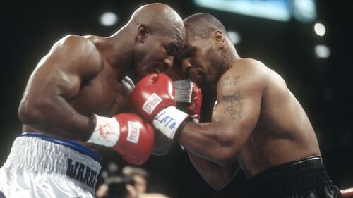 Μήπως οδεύουμε προς ένα ακόμα «Holyfield vs Tyson»;
