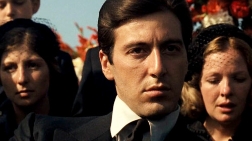 Το Godfather 4 παραμένει μία σοβαρή πιθανότητα για την Paramount