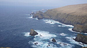 Στο Unst των σκωτσέζικων Shetland θα αγγίξεις την άκρη του κόσμου