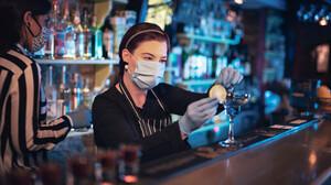 Γιατί τα μπαρ μετά τον κορονοϊό δεν θα είναι τα ίδια;