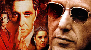 Το trailer του «Godfather Coda:The Death of Michael Corleone» είναι καθηλωτικό
