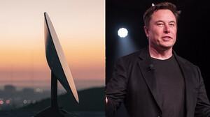 Έρχεται και στην Ελλάδα το δορυφορικό ίντερνετ του Elon Musk