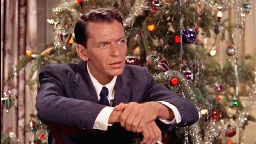 Frank Sinatra γιατί λατρεύουμε να σε ακούμε περισσότερο στις γιορτές;