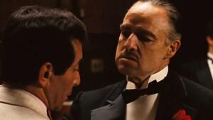 Γιατί το Godfather άρεσε σε όλους πλην του Frank Sinatra;