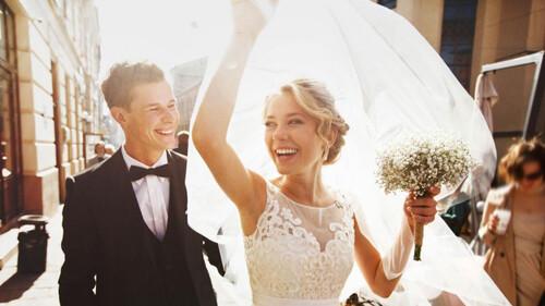 Πώς αντιμετωπίζουν τα ζώδια τον θεσμό του γάμου;