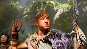 O Vin Diesel κυνηγάει δεινοσαύρους στο Ark II κι έχουμε το trailer