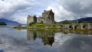 11 κάστρα στη Σκωτία που πρέπει να επισκεφθείς