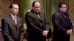 Οι Sopranos ξανασυναντιούνται και αυτή τη φορά στόχος δεν είναι η οικογένεια Lupertazzi