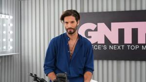 GNTM: Η ελληνική τηλεόραση έχει ανάγκη από ανθρώπους σαν τον Γιώργο Καράβα