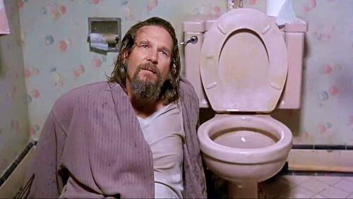 Πώς ξεβουλώνεις την τουαλέτα σαν τον MacGyver;