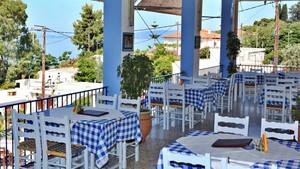Ποιο είναι το παλιότερο εστιατόριο της Ελλάδας;