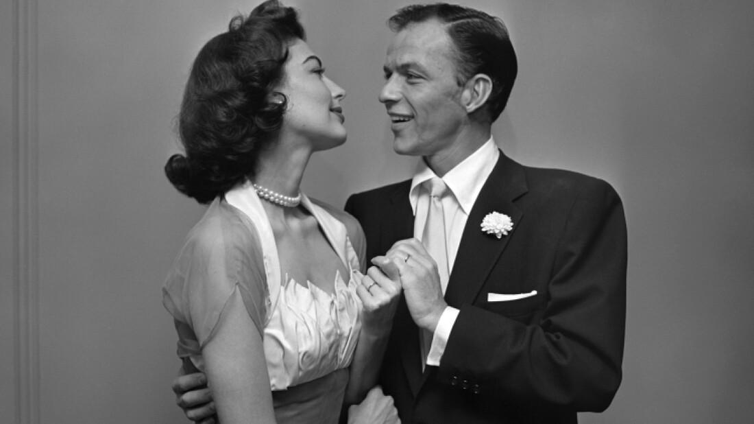 Ava Gardner: Η γυναίκα που έκλεψε την καρδιά του Frank Sinatra