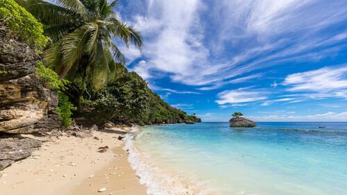 Τι θα έλεγες για ένα ταξίδι μέχρι το Νησί των Χριστουγέννων;