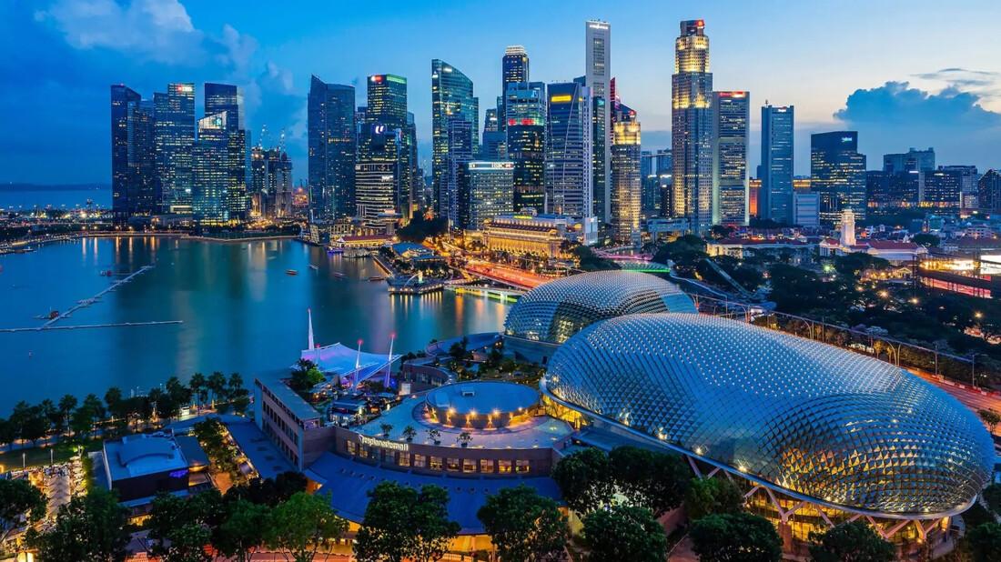 Αυτές είναι οι 10 πιο φιλόξενες πόλεις του κόσμου