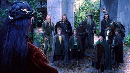 Πειράζει που μου αρέσει ακόμη το Lord of The Rings;