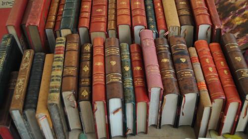 Ποιο είναι το πιο διαβασμένο βιβλίο στον κόσμο;