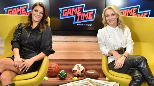 ΟΠΑΠ Game Time: Εορταστικό επεισόδιο με Λίλα, Χριστίνα και Δώρα