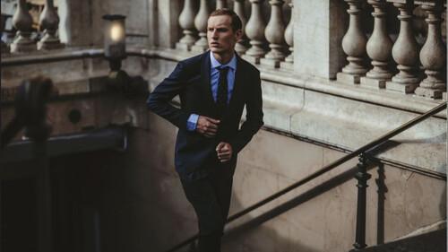 Γιατί φέτος αξίζει να επενδύσεις σε ένα καλό blazer