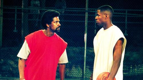 Όταν ο Denzel Washington προκάλεσε σε μονό τον Ray Allen