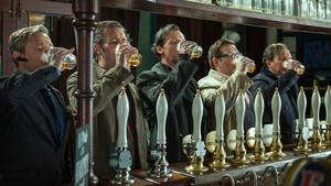 Έρευνα: Η μπίρα μπορεί να σου γιατρέψει τον πονοκέφαλο