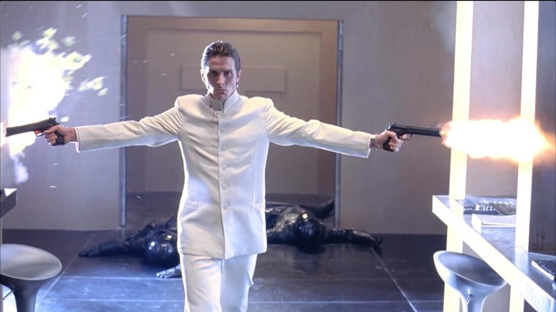 Gun Fu: Το πάντρεμα πολεμικών τεχνών και όπλου που κατέκτησε τις action movies