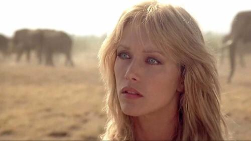Ήταν η Tanya Roberts το πιο όμορφο Bond Girl;