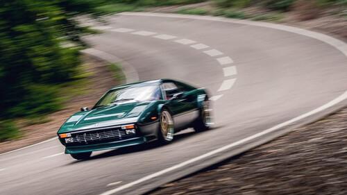 Δεν σκοτώνουν τις Ferrari 308 GTB όταν γεράσουν