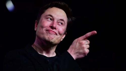 Είναι ο Elon Musk ο πλουσιότερος άνθρωπος στον κόσμο;