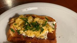 Με δύο αβγά φτιάχνεις το πρωινό των ονείρων σου