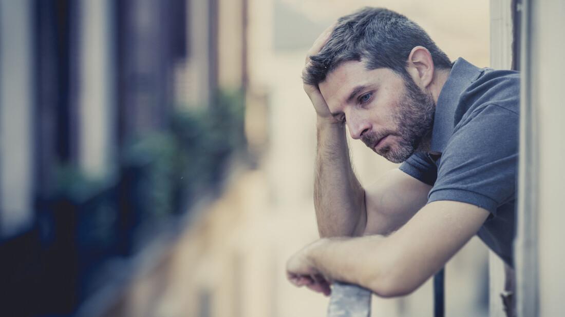 Υπάρχει χάπι-εντ για έναν άντρα όταν ξεκινάει τα φάρμακα;